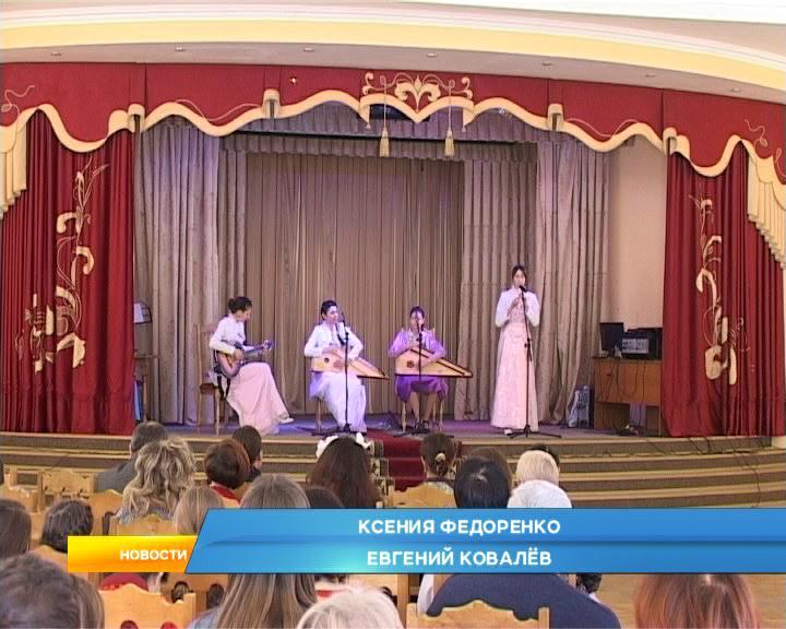 Фестиваль искусств «Знаменский»