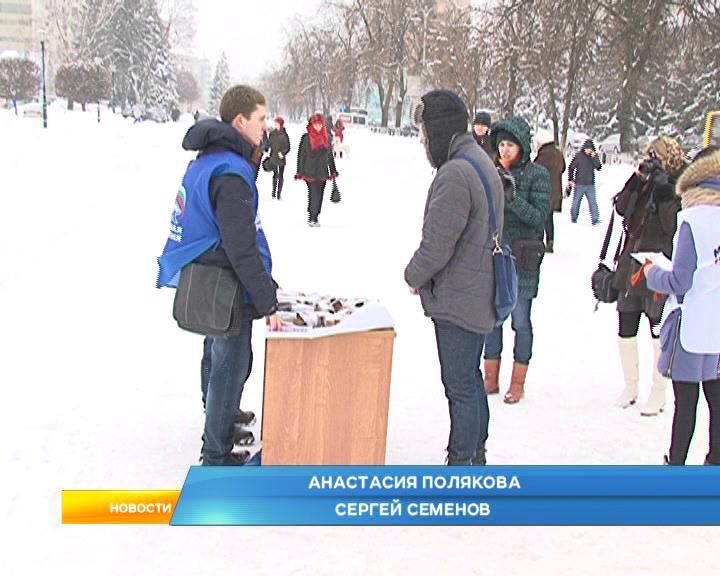 Годовщина снятия блокады Ленинграда
