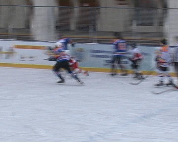 Хоккей для всех