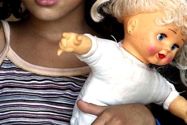 В Курской области растлитель ребёнка сел на 10 лет
