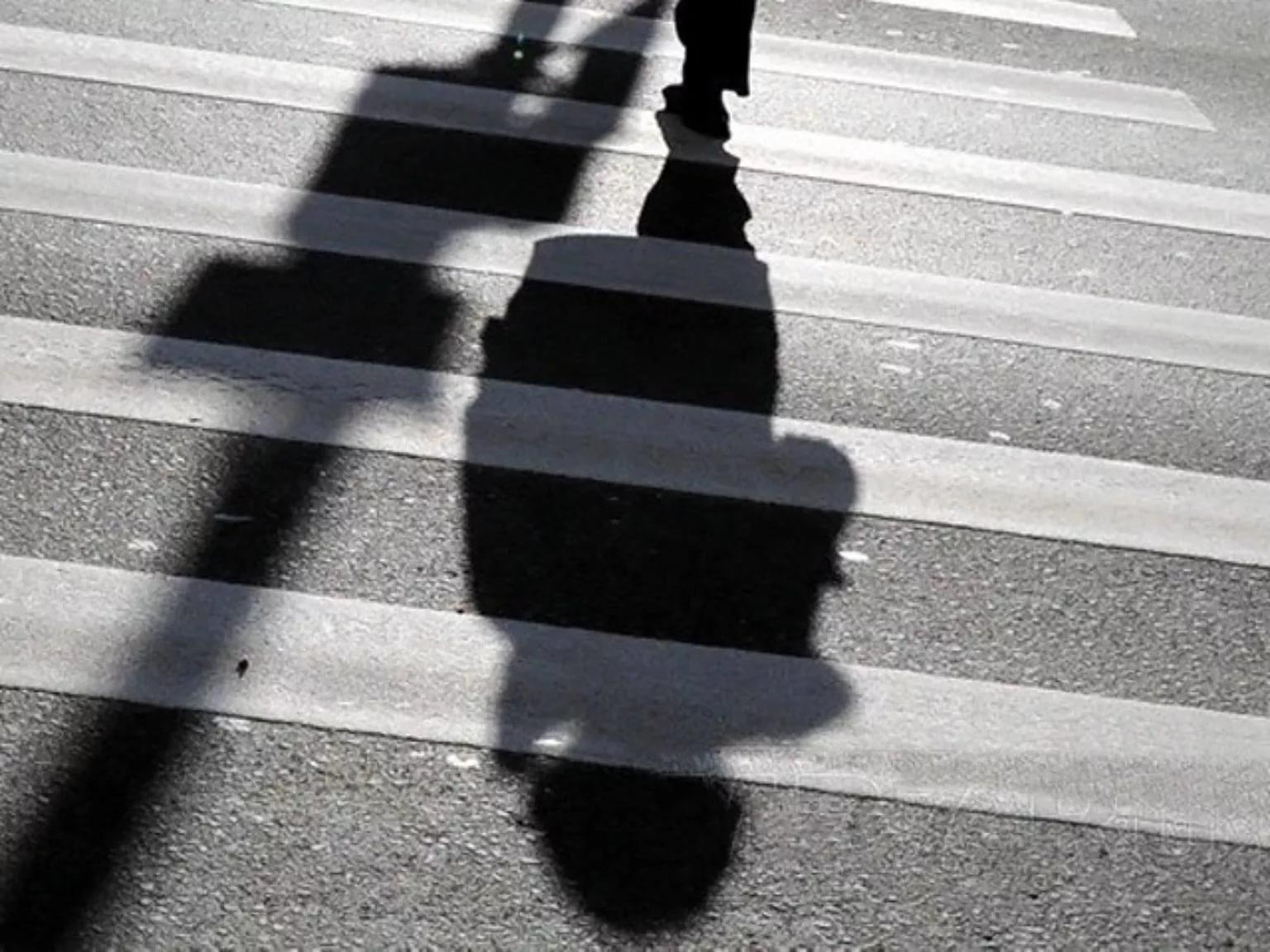 Инспекторы учили курских водителей уступать пешеходам дорогу