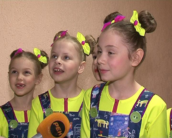 В Курске стартовал региональный этап Всероссийского конкурса «Хрустальные звездочки»