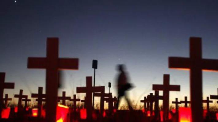 В Курске снижается смертность