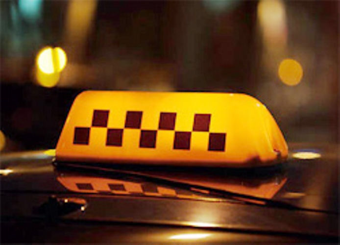 В Курской области пытались убить таксиста