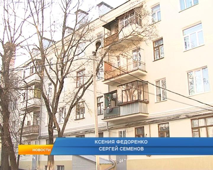 Жителям улицы Серафима Саровского нужна дорога и спортивная площадка