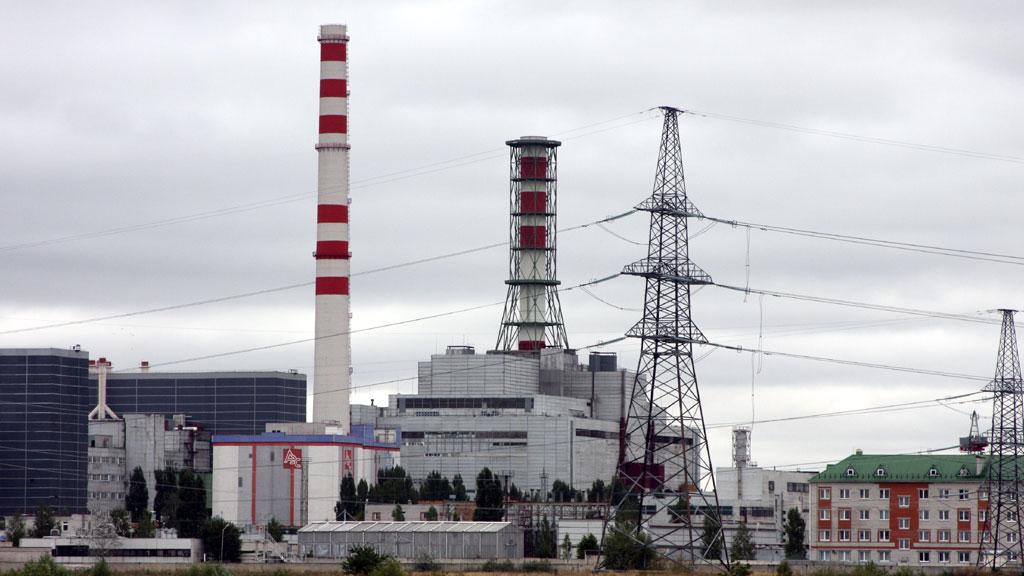 Предпринимателя осудили за мошенничество на курской АЭС