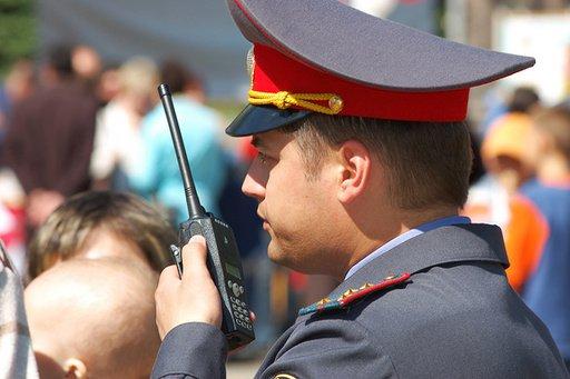 В храмах Курска в период праздника будут дежурить 3 тысячи полицейских