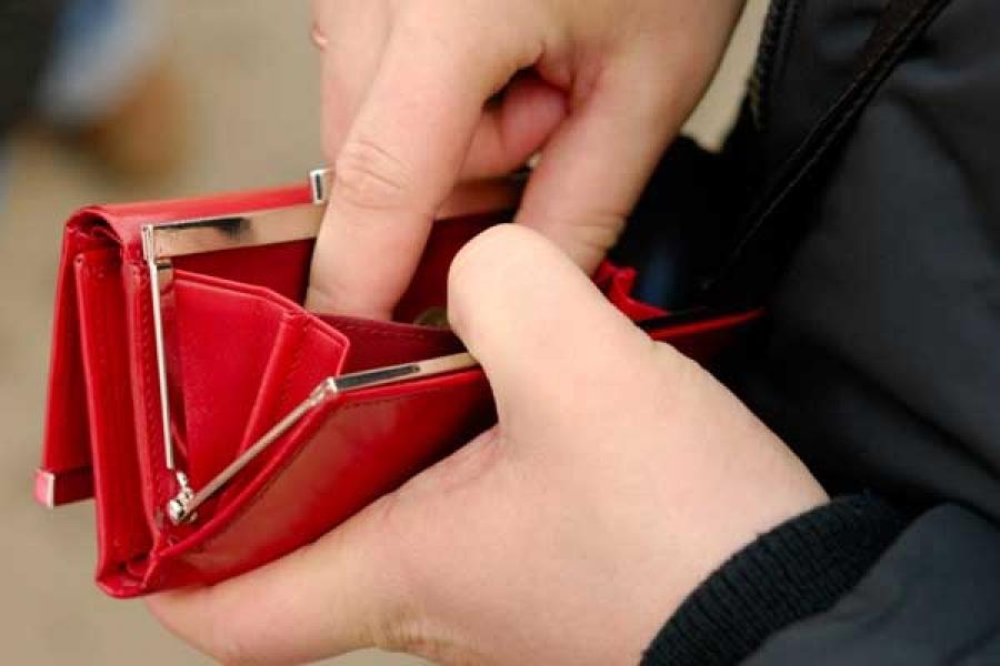 В Курской области пациентка украла деньги у работницы медвенской больницы