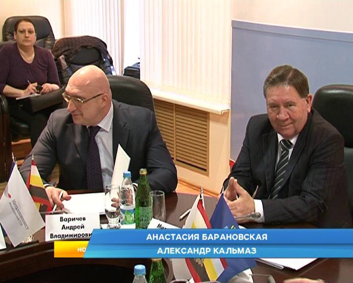 Курская область продолжит партнёрство с Металлоинвестом
