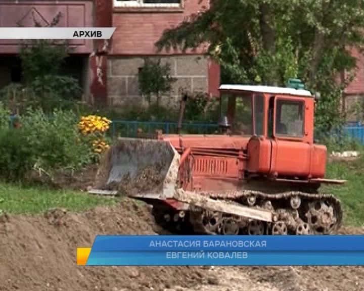 Городские власти никак не наведут порядок в зеленых зонах отдыха