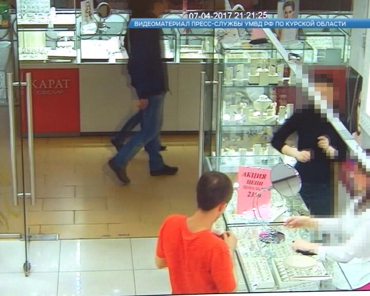 Курянин отсидел срок в 17,5 лет и вновь поймался на грабеже