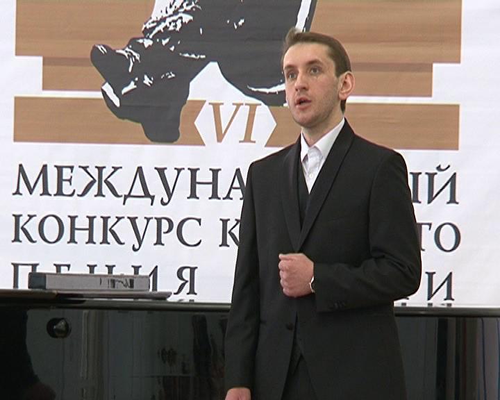 В Курске стартовал конкурс камерного пения им. Георгия Свиридова