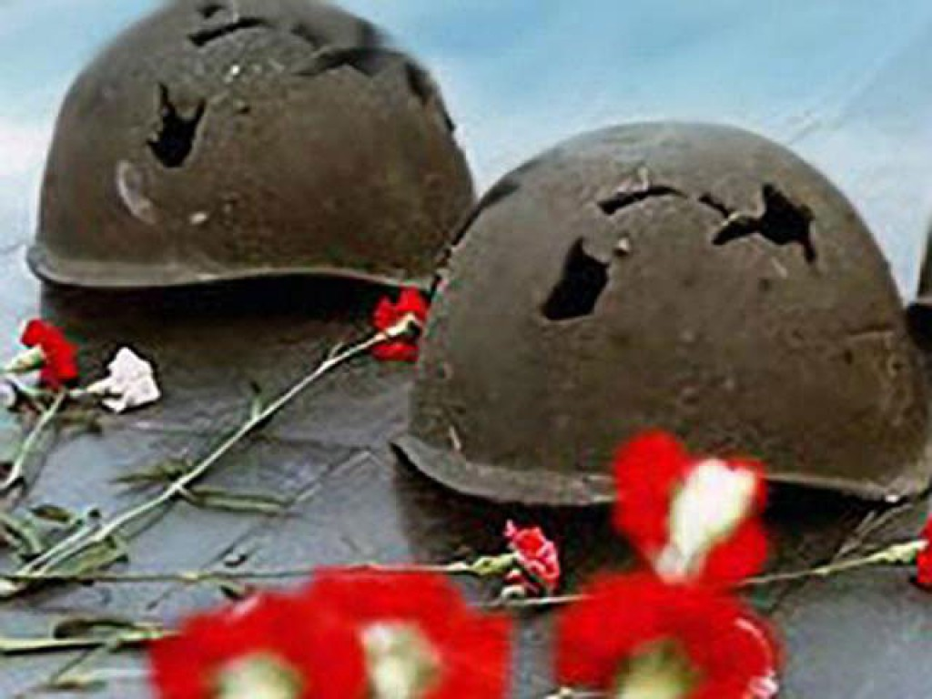 В Курской области перезахоронят останки советских солдат