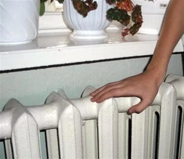 В Курске отключат отопление. И холодную воду