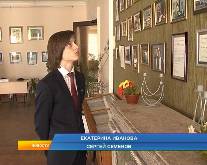 В Курске подвели итоги окружного патриотического фестиваля