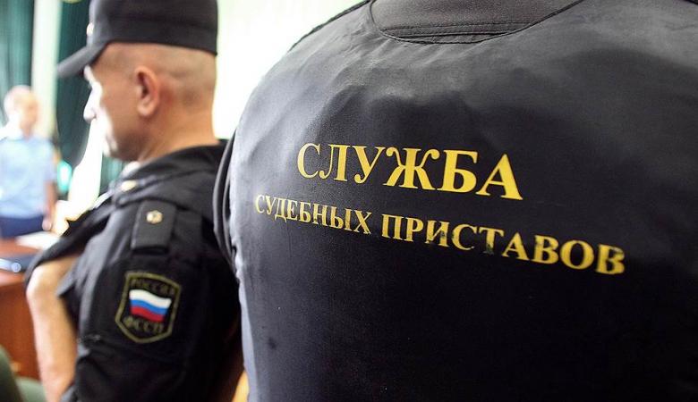 Приставы ищут должников на автовокзале Курска
