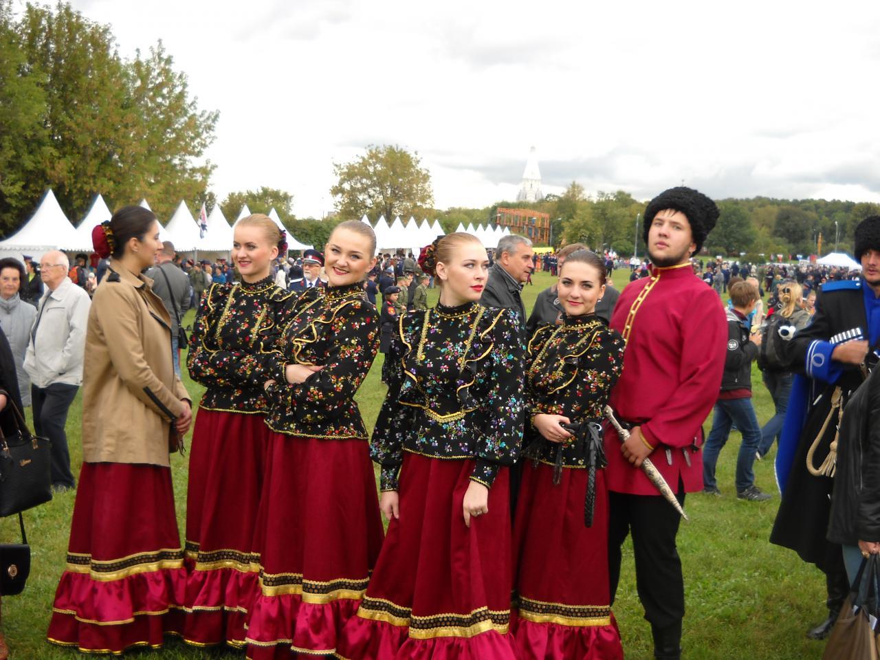 Центр казачьей культуры откроют в Курской области