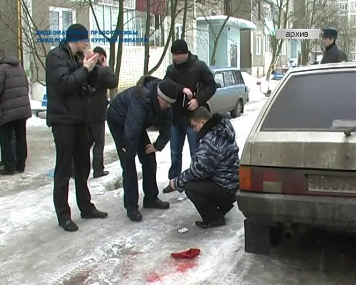 В Курске преступной группе предъявили обвинение в двух заказных убийствах