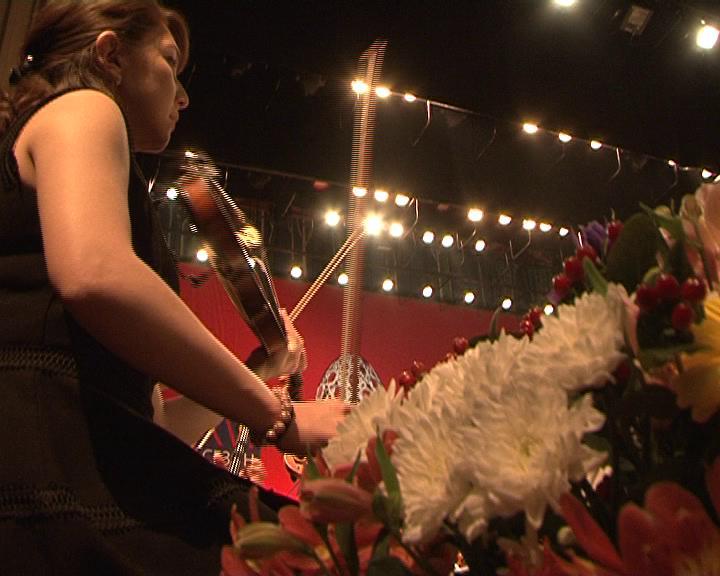 В Курске выступил знаменитый оркестр Мариинского театра