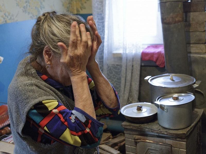 Жительница Курска обокрала собственную бабушку