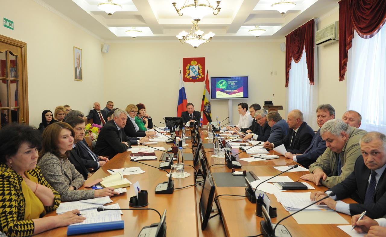 Cвыше 2 тысяч гостей ждут на Среднерусском экономическом форуме в Курске