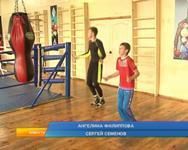 Юные куряне вернулись с Первенства России по боксу с золотыми медалями