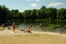 В Курске на благоустройство городских пляжей потратят более полутора миллионов рублей