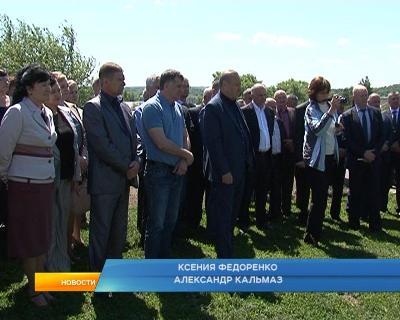 В Курской области поддержат животноводческую отрасль