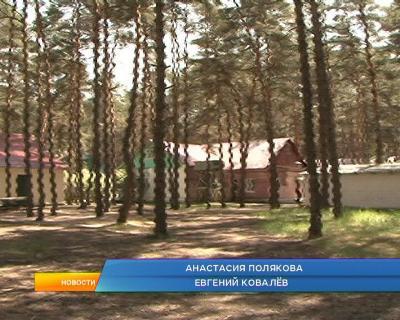 Курские оздоровительные лагеря готовы к приему детей