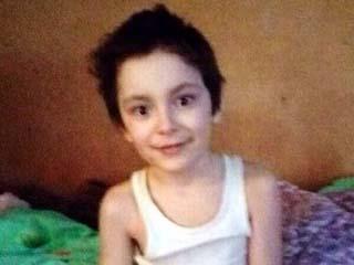 В Курской области нашли пропавшего мальчика