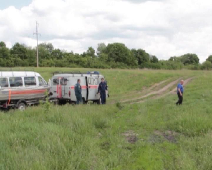 Найденного в Курской области ребёнок перевели в областную детскую больницу