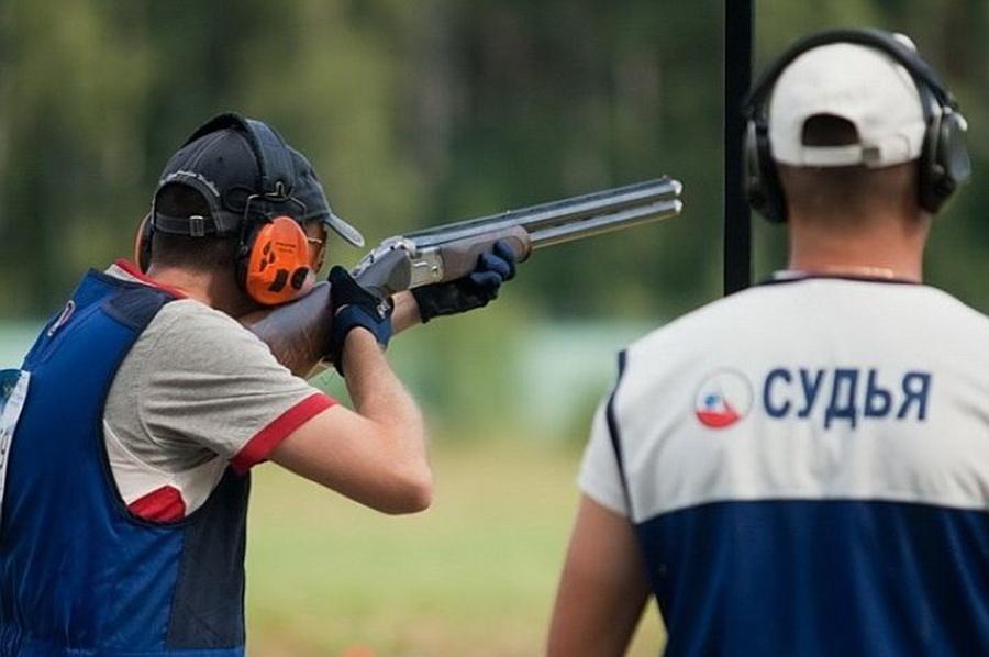 Куряне отличились на чемпионате России по стендовой стрельбе
