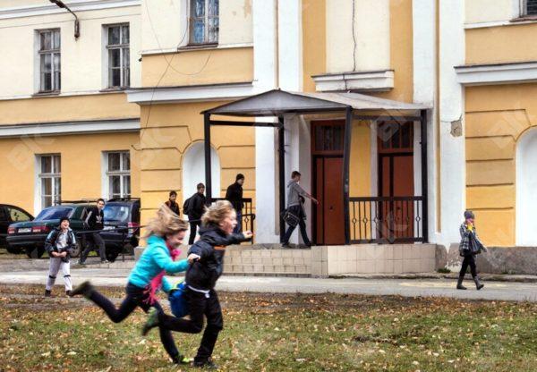 Подрядчик из Курска обманул мэрию города в Свердловской области?