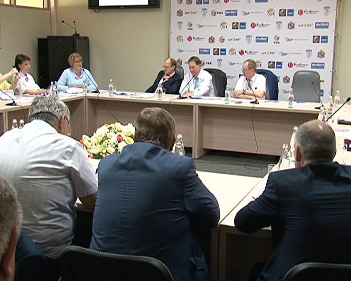 В Курске готовятся к Среднерусскому экономическому форуму