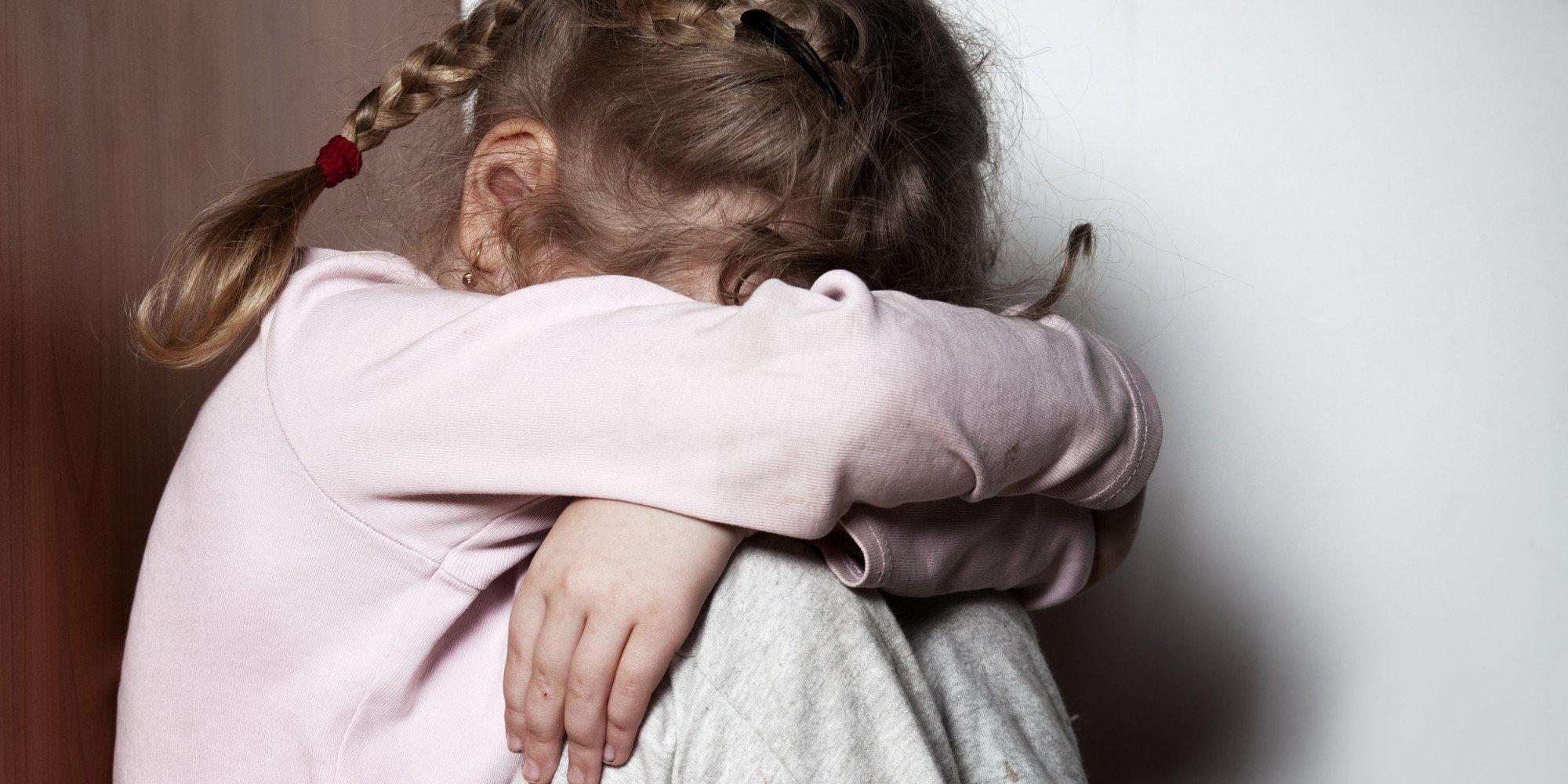 В Курской области поймали двух предполагаемых педофилов