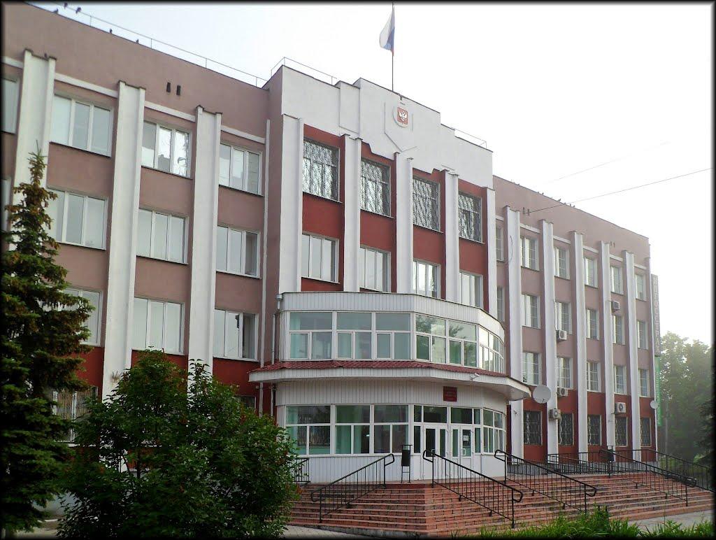 Сотрудника курского ГО ЧС осудили за взятку