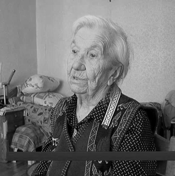 Не стало последнего свидетеля обороны города Курска Татьяны Должиковой