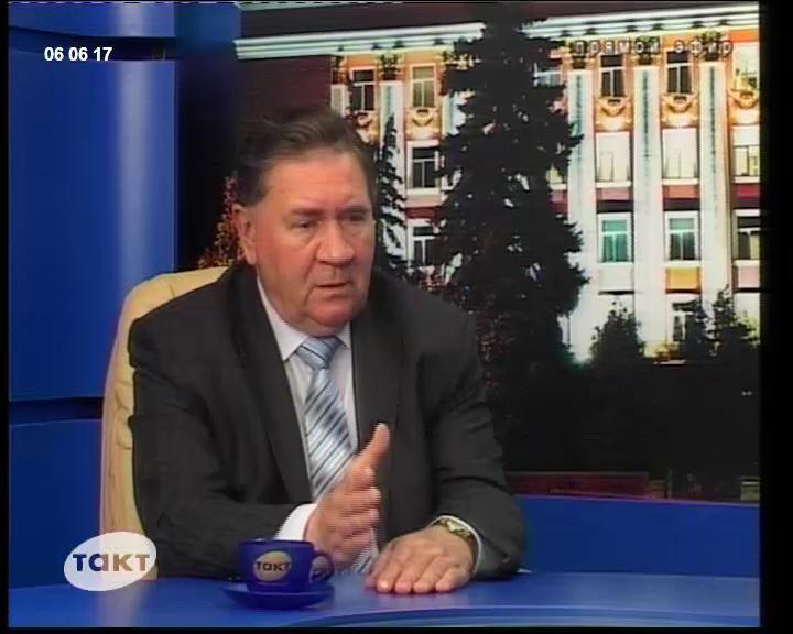 Губернатор Курской области в прямом эфире прокомментировал задержание Василия Зубкова