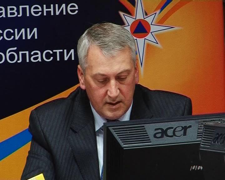 Подробности задержания курского заместителя губернатора за предполагаемую взятку