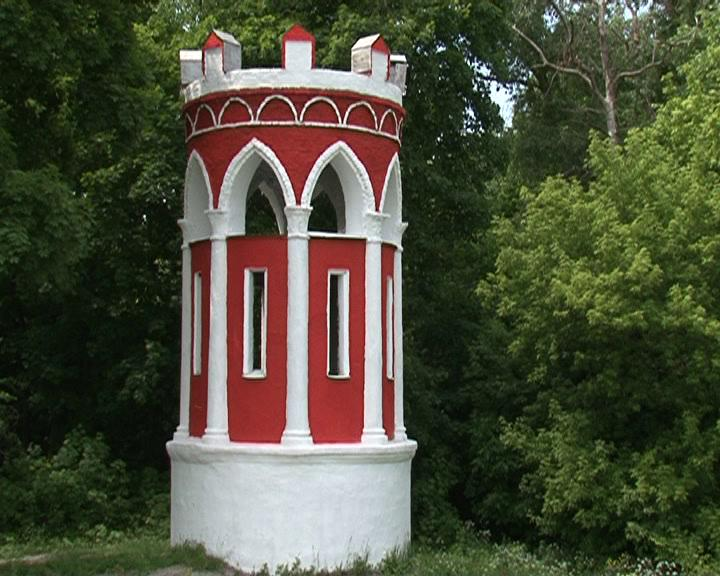 Во Льгове местные жители за собственные средства восстановили памятник архитектуры