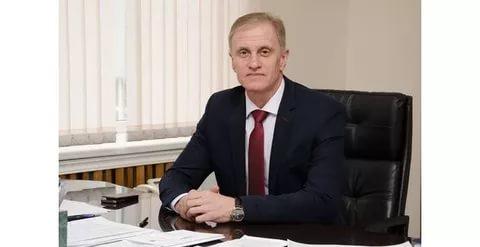 В Курске задержан замглавы администрации?