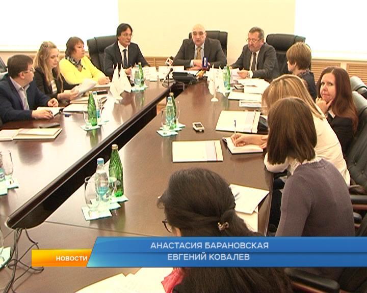Металлоинвест подвёл итоги работы в Курской области