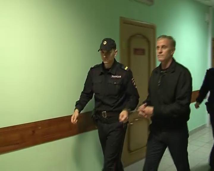 Заместителя главы администрации Курска взяли под арест на 2 месяца