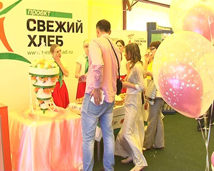 В Курской области самый дешевый хлеб в стране