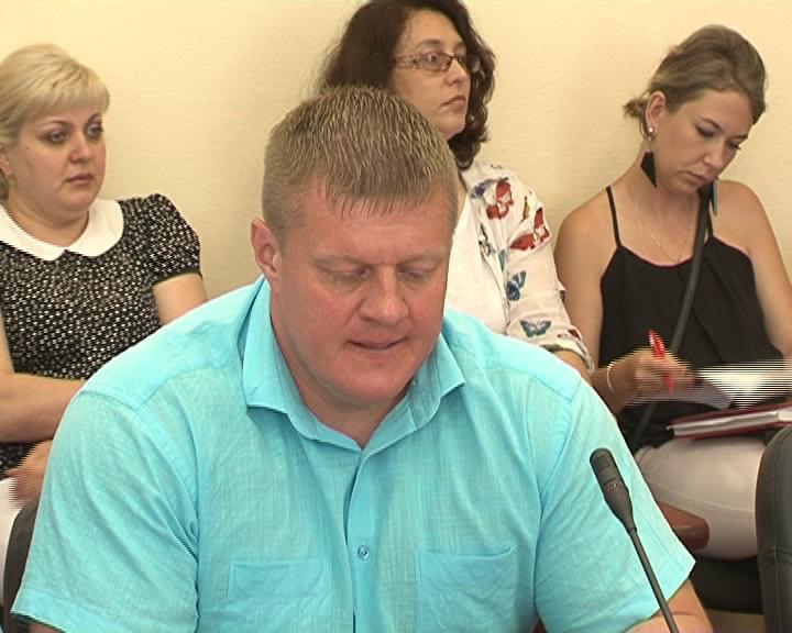 С курского депутата сняли обвинения в угрозе убийством