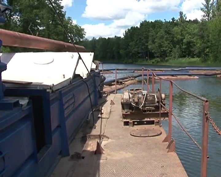В год Экологии в Курской области обратили внимание на водоемы