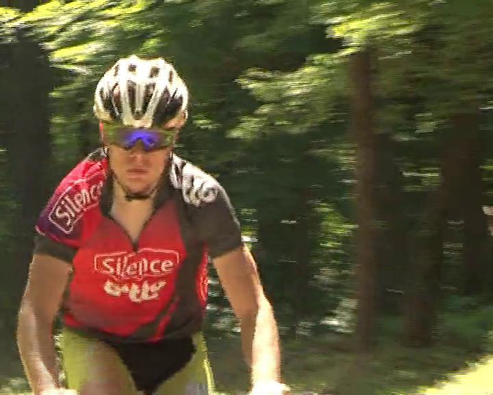 Курский велогонщик выступит на Сурдлимпийских играх
