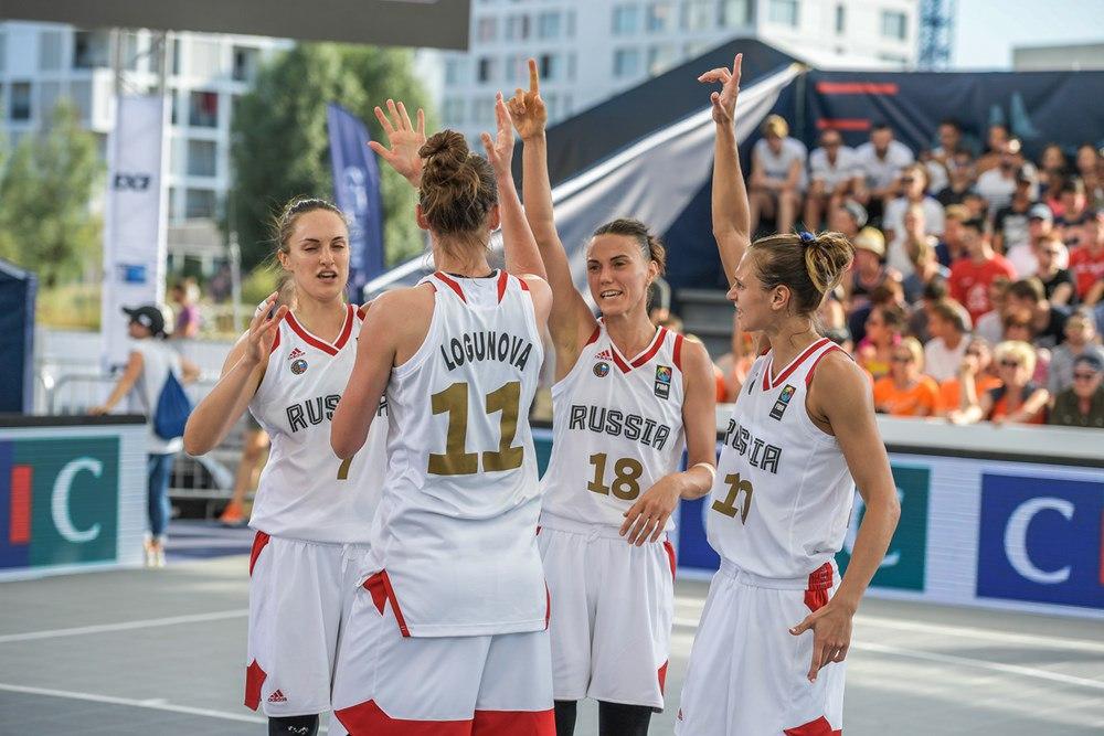 Игрок курского Динамо выиграла чемпионат Мира