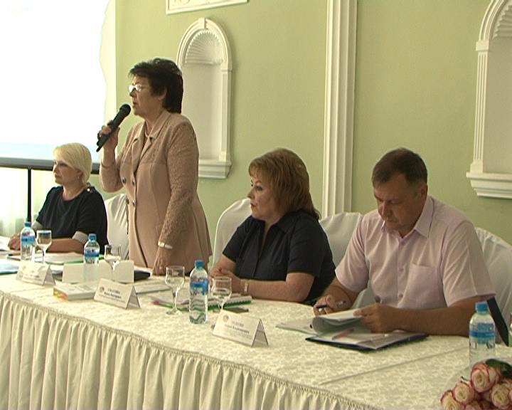 В Курской области началась работа избирательных компаний