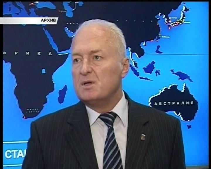 Продолжается расследование уголовного дела в отношении бывшего замглавы администрации Курска